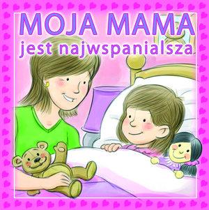 Święto Mamay i Taty – Moja Mama