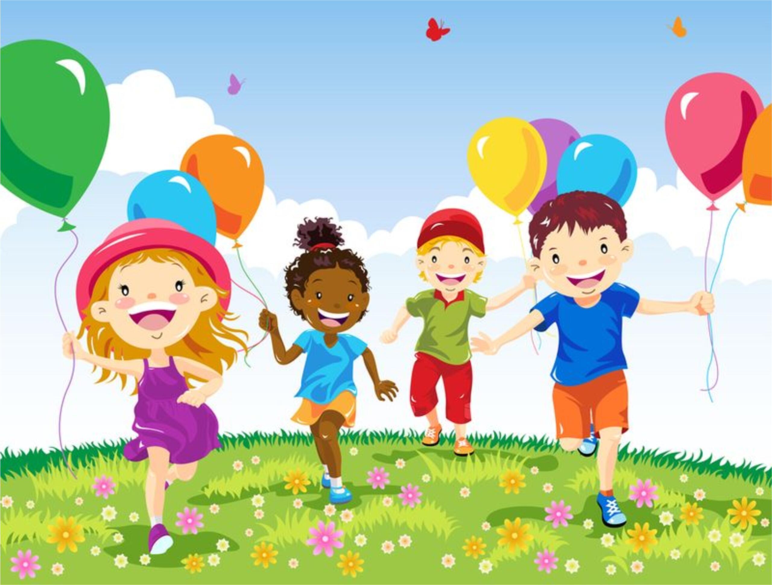 Dziecięce aktywności 😀😀😀